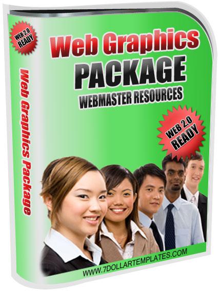 ウェブ・グラフィックパッケージ
